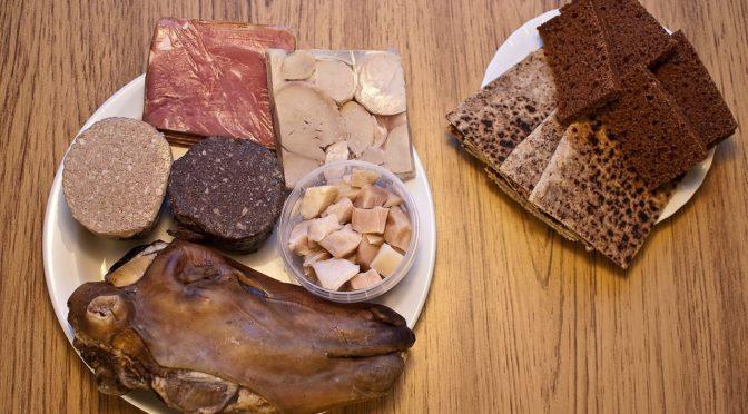 健康的と言われる国々では朝食に何を食べているか