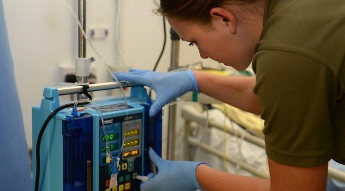 医療関連機器圧迫創傷(MDRPU)-その予防と管理