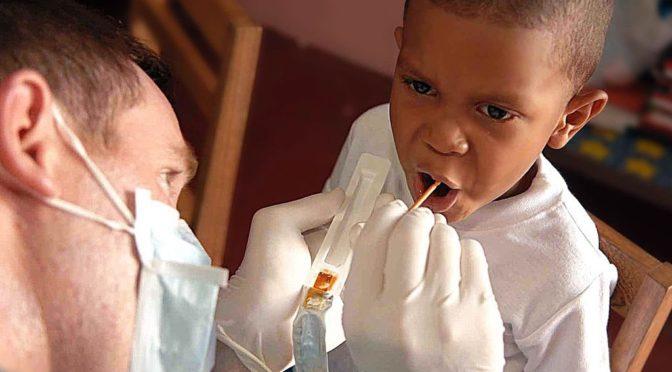 歯科予防処置~フッ素の知識をちゃんと知っていますか?