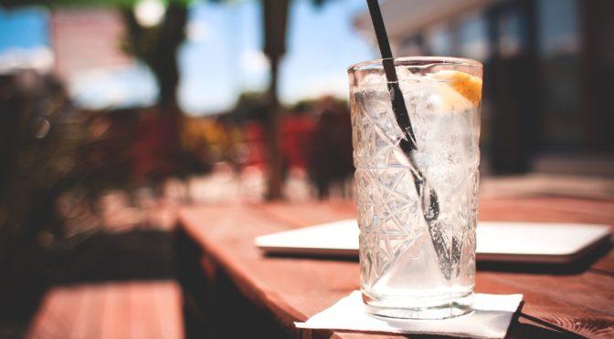 アルコール依存症への道のり<前編>