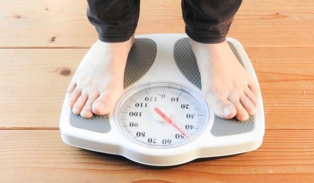 中年期までの体重変化がリスク因子に?!