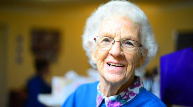 ドイツからの報告「高齢者のインフルエンザリスク」 インフルエンザへの認識が足りない