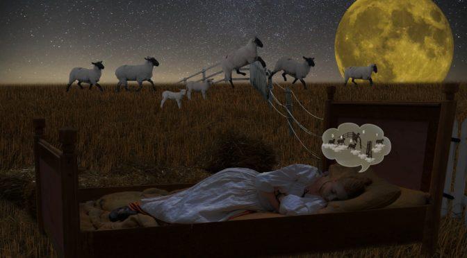 致死性家族性不眠症 眠りたくても眠ることができない恐ろしい病気