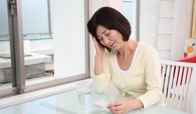 更年期障害に対するホルモン補充療法は死亡率・死因に影響するのか?