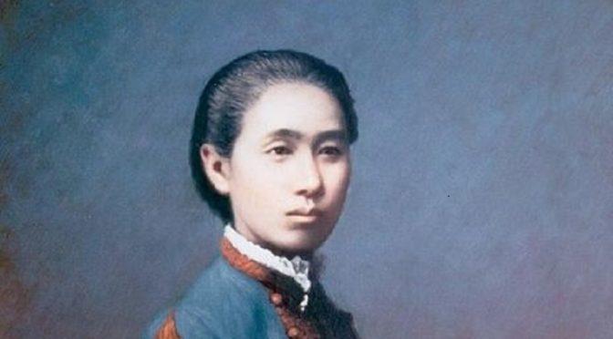 女性医師第一号「荻野 吟子」 女性への医学の道の先駆者