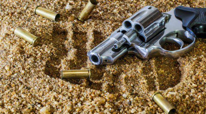 もし、銃で撃たれたらどうなるの? 貫通銃創と盲管銃創