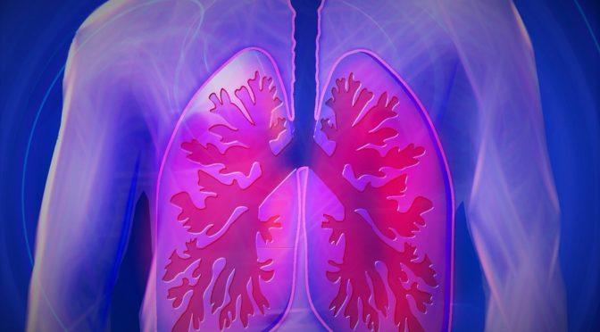喘息とCOPDの合併症-ACOってなに