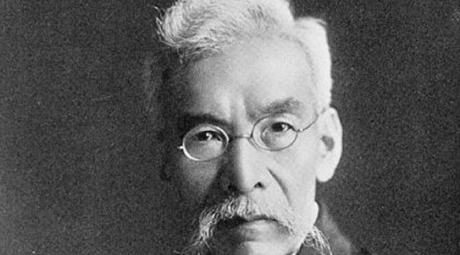 山極勝三郎 世界初の人工がんの研究でがん研究への道を切り開いた忍耐の人