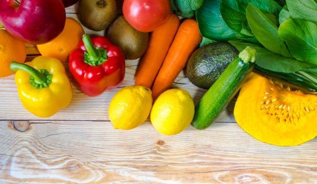 ビタミンCの摂取は認知機能の低下リスクを軽減する?!