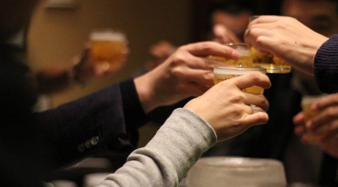 酒は百薬の長といいますが・・・ 本当にお酒は百薬の長なの?