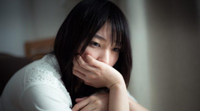 更年期障害って言われたけど・・・その体調不良は「夫源病」かもしれません・・・夫が原因で体調が悪くなる!?